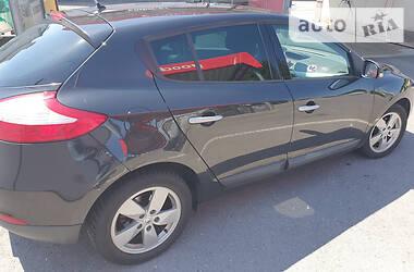 Renault Megane 2009 в Ровно