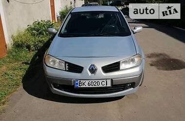 Renault Megane 2003 в Млинове