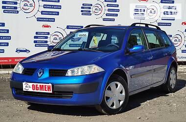 Renault Megane 2006 в Кривом Роге