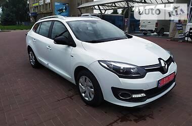 Renault Megane 2015 в Луцке