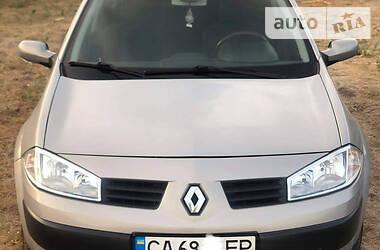 Renault Megane 2005 в Смеле