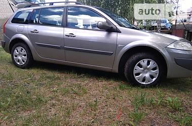 Renault Megane 2008 в Нежине