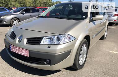 Renault Megane 2006 в Харькове