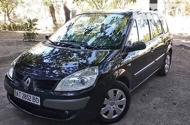 Renault Megane 2008 в Мариуполе