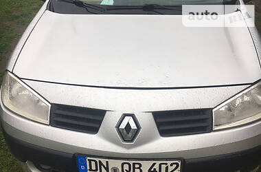 Renault Megane 2005 в Коломые