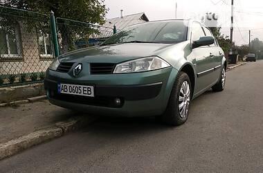 Renault Megane 2004 в Тульчине