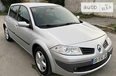 Renault Megane 2007 в Киеве