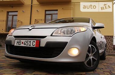 Renault Megane 2009 в Дрогобыче