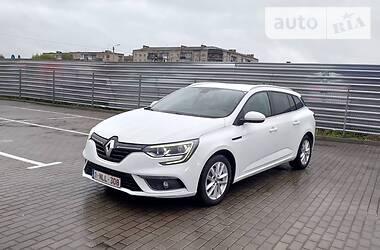 Renault Megane 2017 в Дубно