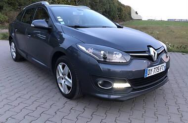 Renault Megane 2015 в Ровно