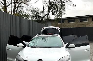 Renault Megane 2014 в Каменец-Подольском