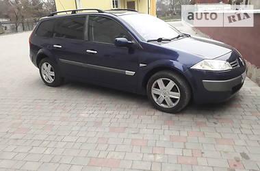 Renault Megane 2003 в Тернополе