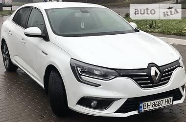 Renault Megane 2017 в Рівному