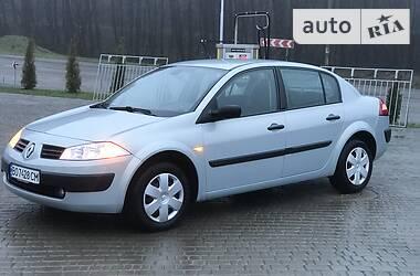 Renault Megane 2003 в Бучаче