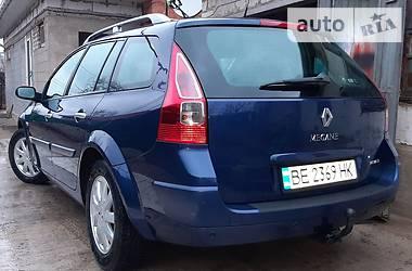 Renault Megane 2006 в Первомайске