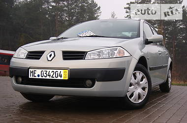 Renault Megane 2004 в Бучаче