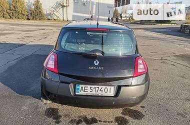 Renault Megane 2003 в Кривом Роге