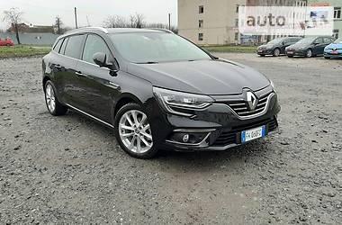 Renault Megane 2017 в Бердичеве