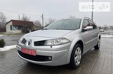 Renault Megane 2007 в Переяславе-Хмельницком