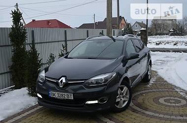 Renault Megane 2014 в Млинове