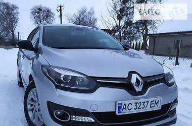 Renault Megane 2014 в Нововолынске