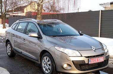 Renault Megane 2010 в Бродах