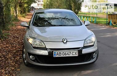 Renault Megane 2013 в Вінниці