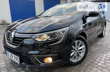 Renault Megane 2017 в Тернополе