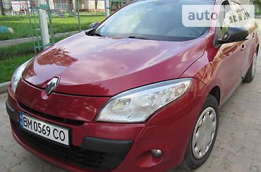 Универсал Renault Megane 2011 в Сумах
