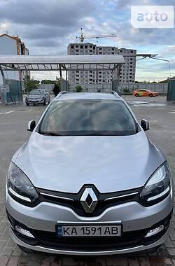 Универсал Renault Megane 2014 в Киеве
