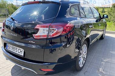 Универсал Renault Megane 2012 в Хмельницком