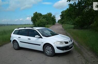 Универсал Renault Megane 2008 в Северодонецке