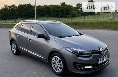 Универсал Renault Megane 2014 в Ровно