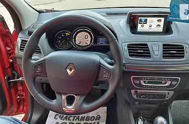 Унiверсал Renault Megane 2014 в Одесі