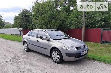 Седан Renault Megane 2005 в Сумах
