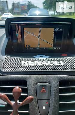 Хетчбек Renault Megane 2012 в Полтаві