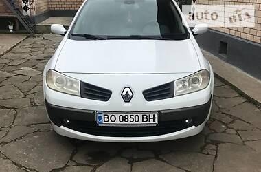 Универсал Renault Megane 2006 в Бучаче