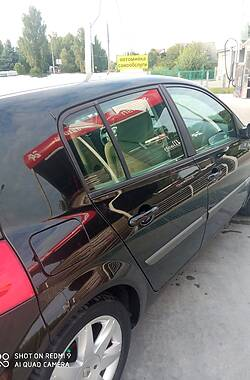 Хэтчбек Renault Megane 2006 в Луцке
