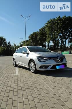 Универсал Renault Megane 2017 в Тернополе