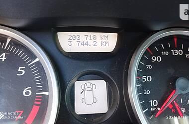 Хэтчбек Renault Megane 2008 в Ковеле