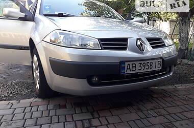 Универсал Renault Megane 2005 в Казатине