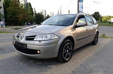 Универсал Renault Megane 2007 в Харькове