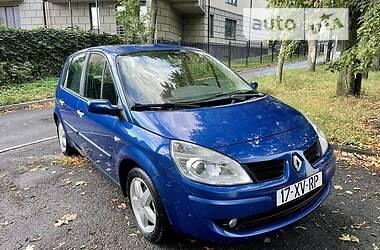 Хэтчбек Renault Megane 2008 в Харькове
