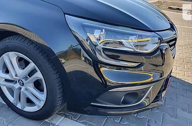 Универсал Renault Megane 2017 в Краматорске