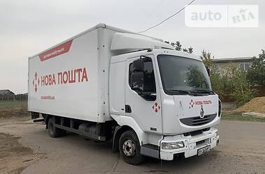 Renault Midlum 2006 в Одессе