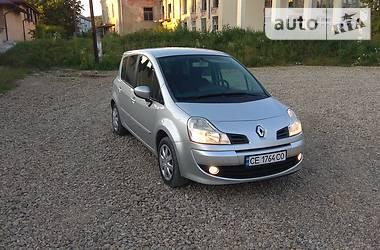 Renault Modus 2009 в Черновцах