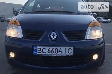 Renault Modus 2004 в Львове