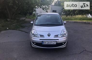 Renault Modus 2009 в Хмельницком