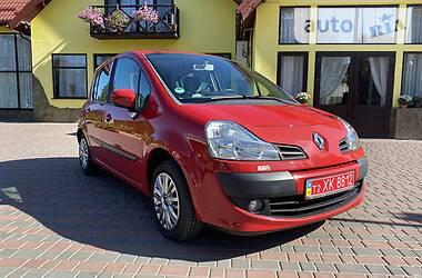 Renault Modus 2009 в Староконстантинове