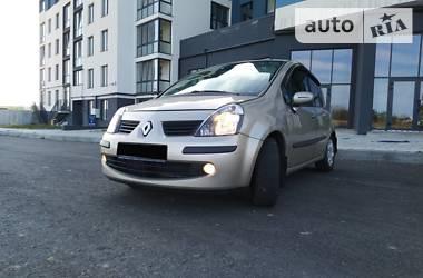 Renault Modus 2007 в Ровно